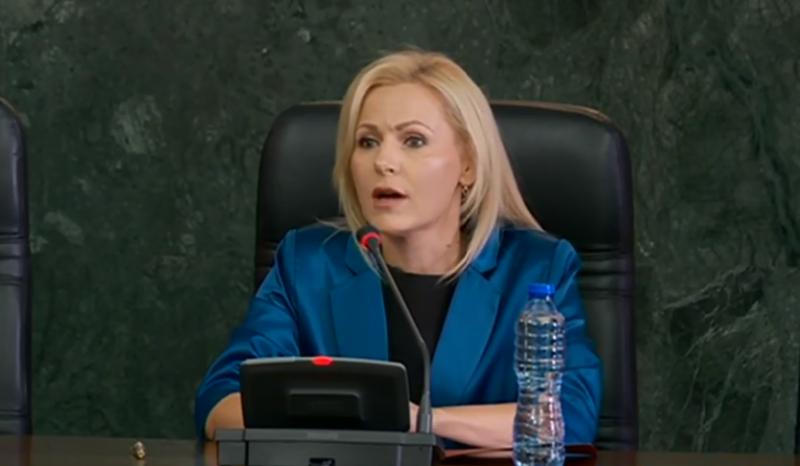 Сийка Милева: Доцент Рашков е правно некомпетентен