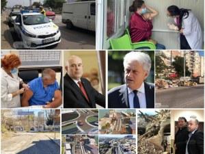 ОБЗОР: Нов сблъсък Рашков – Гешев, Слави обяви във ФБ, че е жив, а COVID-19 в Пловдив тръгва нагоре