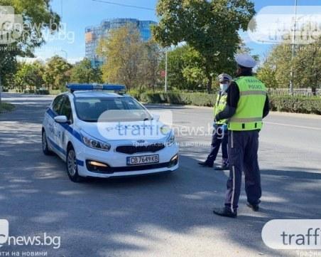 До 3 години затвор очакват рекордьора, седнал с близо 5 промила зад волана в Пловдив