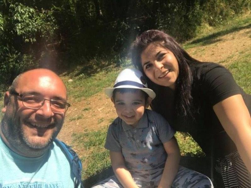 5-годишният Божидар от Пловдив се нуждае от още средства за лечението си