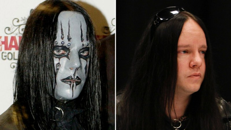 Почина бившият барабанист на Slipknot Джоуи Джордисън