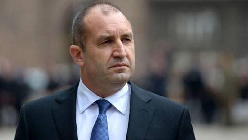Румен Радев идва в Пловдив тази вечер