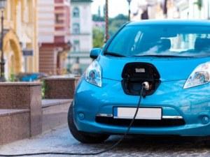 286 електрически коли са регистрирани у нас през втората четвърт на 2021 година