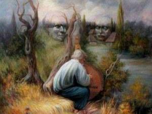 Първото, което видите, разкрива най-голямата ви слабост