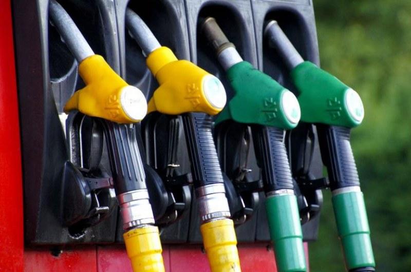 Цените на горивата също скачат