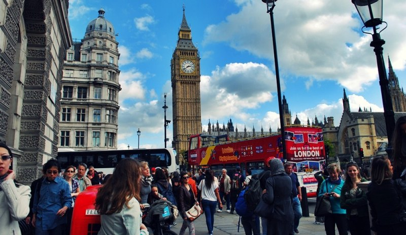 Ваксинирани пътници от САЩ и ЕС ще влизат свободно в Англия
