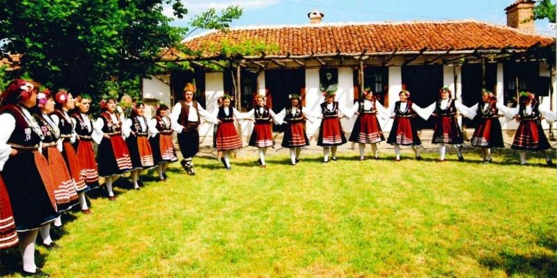 Войняговските игри по Гергьовден влизат в съкровищата на България