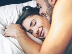 Девет научно доказани ползи от секса