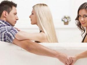 Кое е по-лошо - емоционална връзка или сексуална афера?
