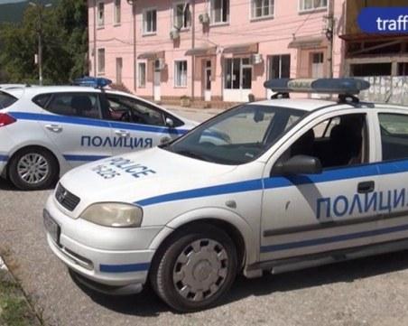 Мъж нападна жена на бензиностанция, отказва да даде проба за алкохол