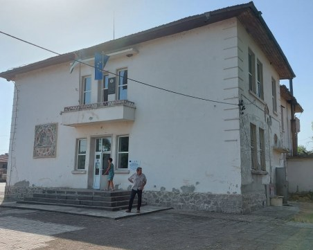 С водосвет започна дълго чакан ремонт на училището в Кадиево