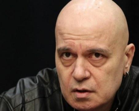 Слави Трифонов: Николов беше избран преди две седмици, другото са спекулации
