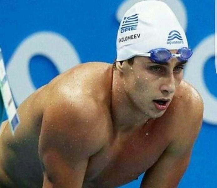 Българин с гръцки паспорт даде заявка за медал на Олимпийските игри