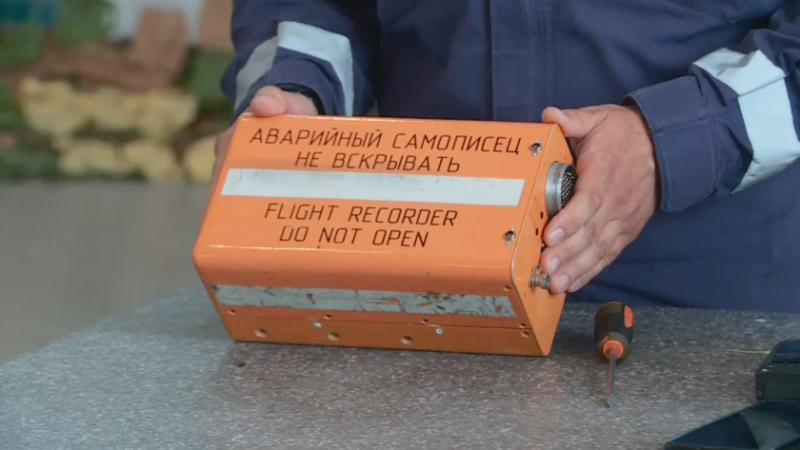 Черната кутия на падналия в Черно море МиГ-29 все още не е в Русия