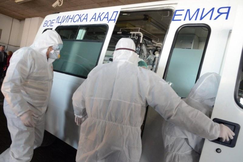 COVID лаборатория отваря врати на летище София