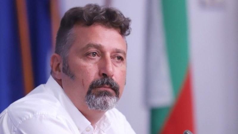 Филип Станев: Слави Трифонов е в чудесно здраве, играе баскетбол всеки ден
