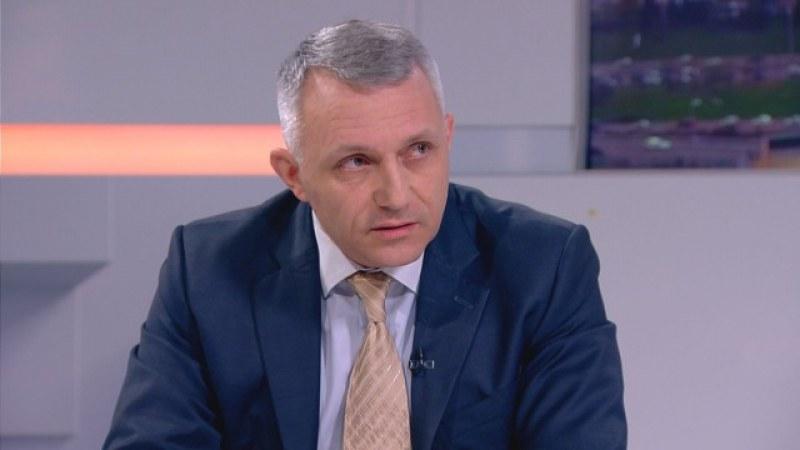Хаджигенов: Това е политическа детска градина, ще има кабинет, ако израснем