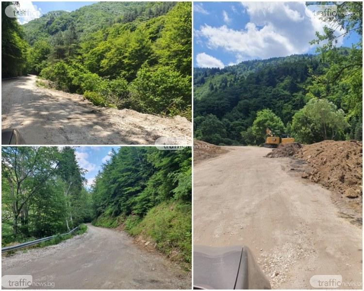 Комитова: Цяла България е разкопана, а за ремонтите няма пари