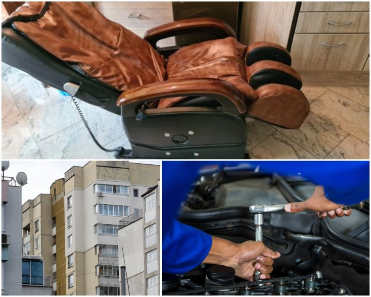 НАП удари редица фирми в Пловдив, сред тях автосервиз