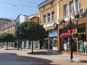 Отново опасни горещини в събота в Пловдив