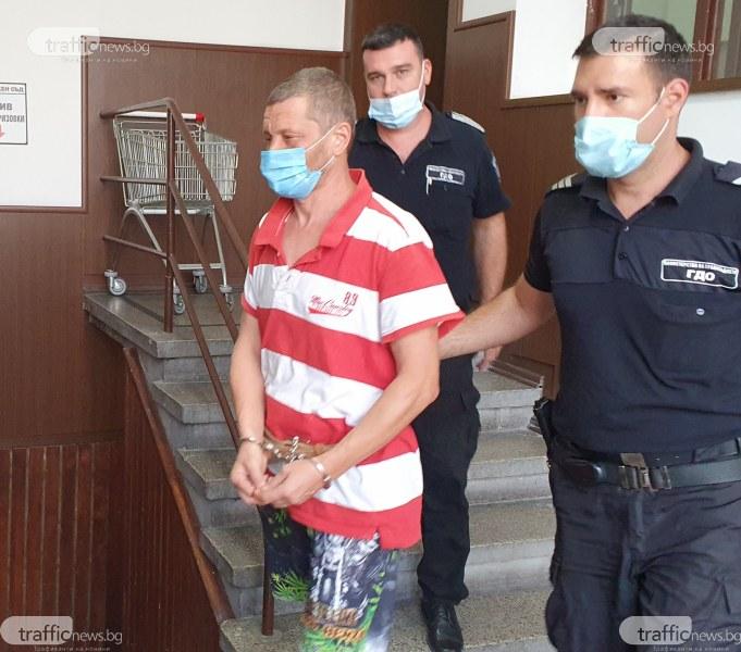 Убитата от съпруга си Мария в Пловдив с множество травми, скандалите в дома им били ежедневие