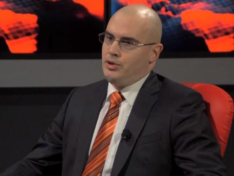 """Юристът Петър Илиев вероятно ще е кандидатът за премиер на """"Има такъв народ"""""""