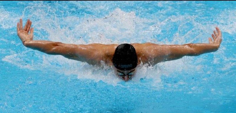 За пръв път от 33 години: Пловдивчанинът Йосиф Миладинов с олимпийски финал