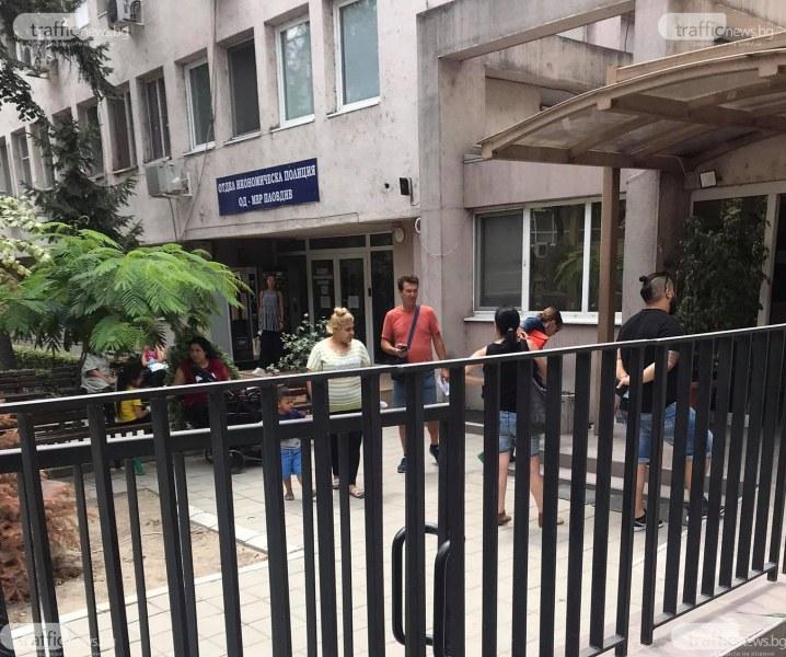 Заради опашките за лични документи в Пловдив: Удължават работното време на гишетата