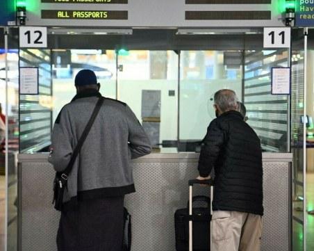Нови правила за пътуващите към Германия