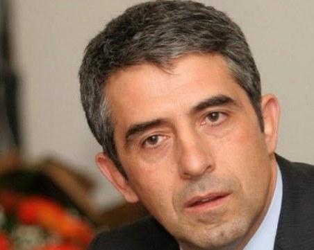 Плевнелиев: Вървим към правителство на леви популисти