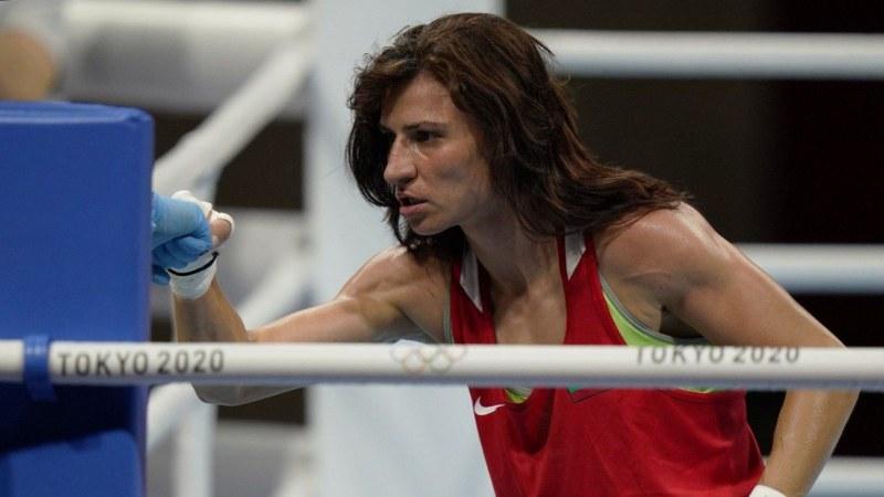 Стойка Кръстева ще се бори за финал утре в Токио