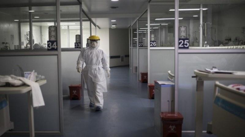 Близо 6% от пациентите с COVID-19 в болници в Испания са напълно ваксинирани