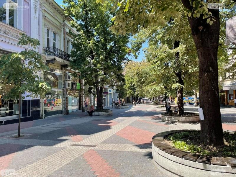Обявиха червен код за Пловдив! Очаква ни най-топлия ден от 20 години насам