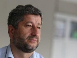 Христо Иванов сравни маниера на Слави с този на Бойко Борисов
