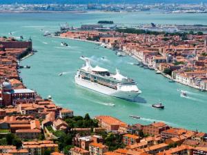 Край: Без повече круизни кораби до Венеция