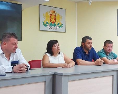 """Община """"Родопи"""" е с нов заместник-кмет"""