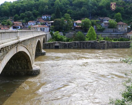 Три жертви е взела река Янтра за изминалия уикенд