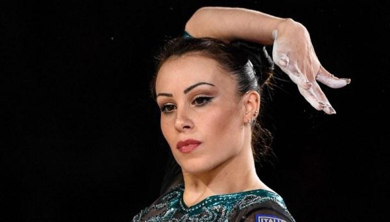 Италианка с български корени спечели сребро на олимпиадата в Токио