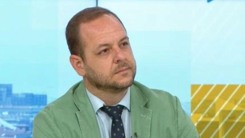 Сандов: Пламен Николов не ми изглежда като човек, който ще взема решения