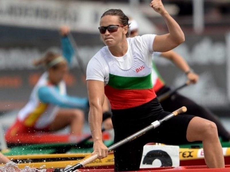 Станилия Стаменова ще прекрати кариерата си след Олимпиадата в Токио