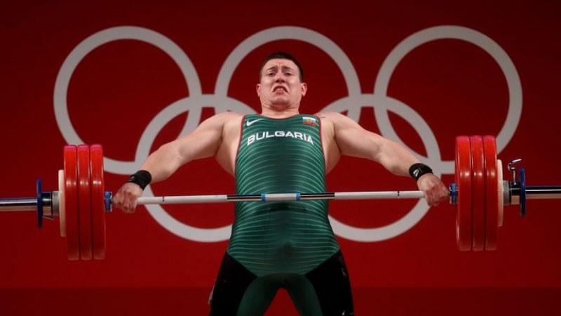 Ограбиха Христо Христов на Олимпиадата, българинът завърши пети след успешен опит