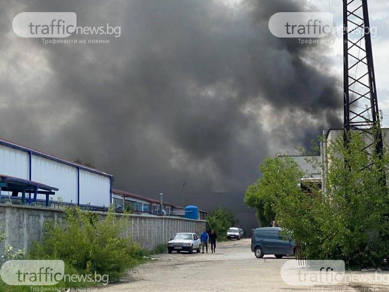 РИОСВ поиска засилен контрол по сметищата в Пловдив