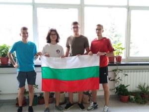 Възпитаник на МГ-Пловдив спечели сребро на Международната олимпиада по химия
