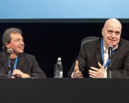 Тошко Йорданов: Слави Трифонов не се бърка в работата на експертите, той e лидер и взима политически решения