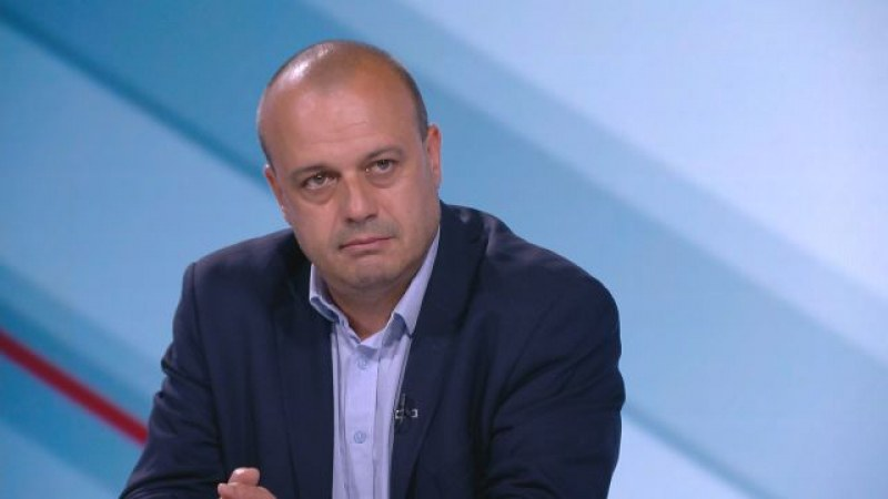 Христо Проданов: БСП ще подкрепи кабинета на ИТН,ако има документ за политики