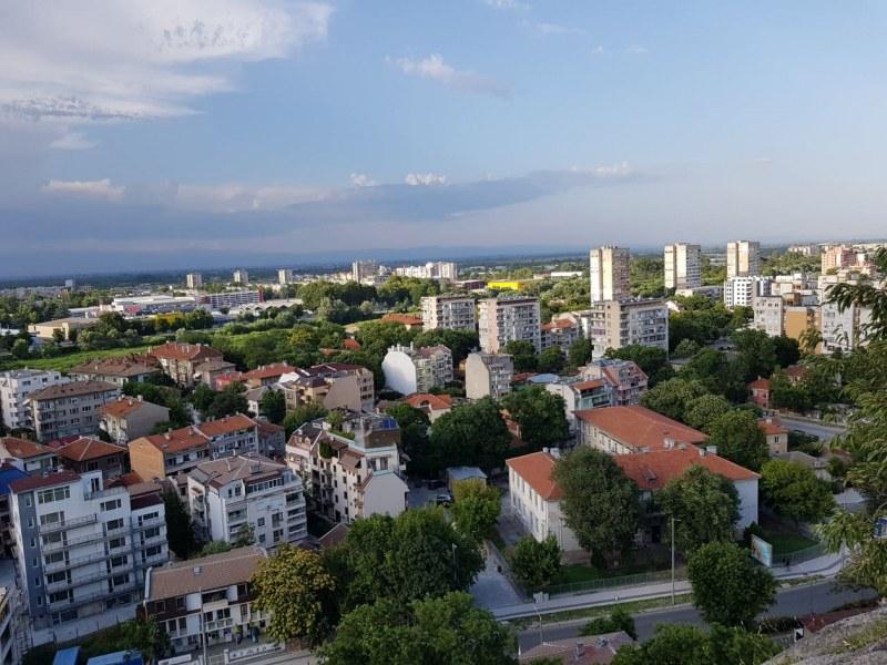 Пловдив с ударно строителство за последните месеци - гони София по разрешителни и стартирали обекти