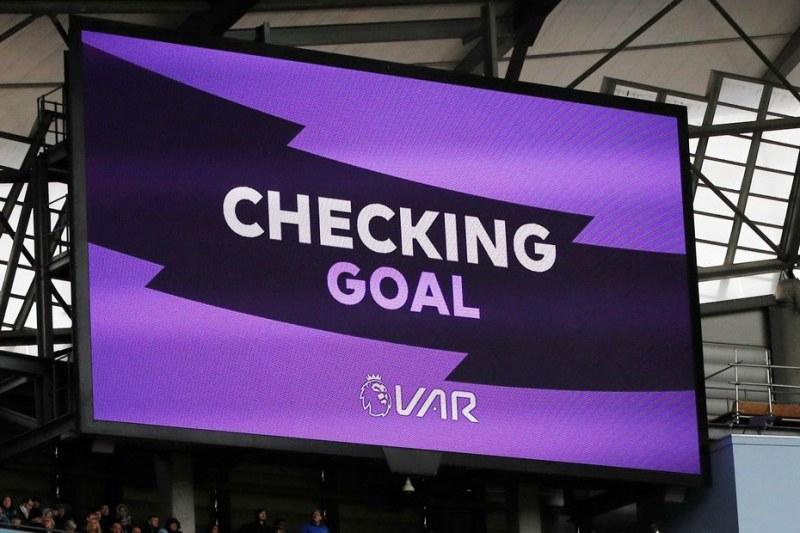 Системата ВАР с ключови промени от новия сезон в Премиър лийг
