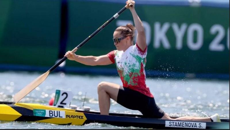 Станилия Стаменова отпадна от Олимпиадата и обяви край на кариерата си