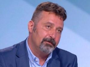 Филип Станев: Това е окончателният състав на кабинета, не сме водили преговори за министрите