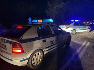 Меле в Тракия - двама криминално проявени се сбиха, единият е в болница